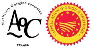 logo AOC AOP